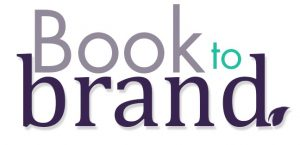 Book to Brand logo